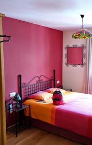 Apartamento en Valle de Benasque. - Castejón de Sos - Apartmen
