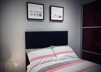 Contemporary Central Location Apartment - Brighton - Apartment
