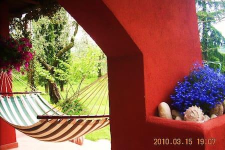 delightful country house - Fara in Sabina