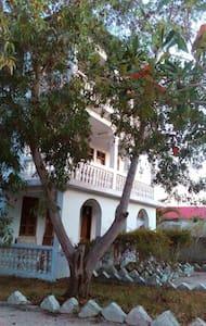 Mama Teri Lodge by KiziDolphin - Kizimkazi Dimbani