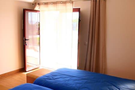 Apartamento nº7 Casa d´Edite (2PAX) - Chamusca - Rumah Tamu