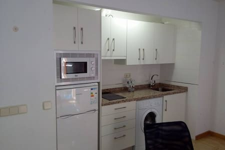Apartment in the city heart - Appartamento