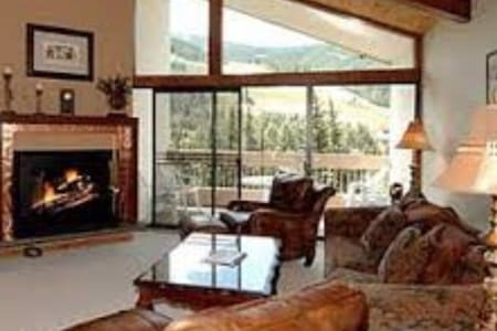 Best Priced Condo in Vail Village! - Apartment