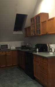 1 Bedroom Apt in historic Quincy, Mass. - Lägenhet