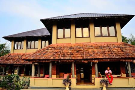 Wayanadvillage resort , Mountain view resort - Pensione