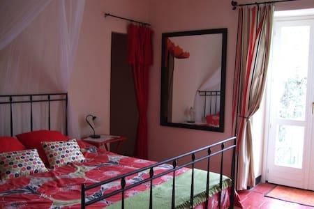 Traditional Piedmonte cascina - House