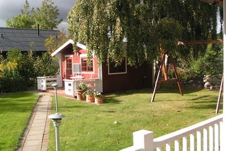 Feldballe, nær Rønde og Mols Bjerge - Bed & Breakfast
