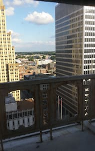 Downtown Get Away - Memphis - Appartement