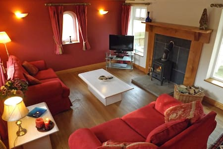 Forge 2 bedroom 5*Gold selfcatering - Dom