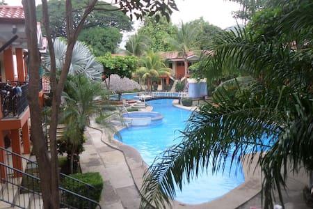 Oasis in Playas del Coco Costa Rica - Coco - Apartament