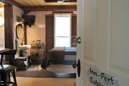 Inn-Port Cabin Room - Montague - Bed & Breakfast