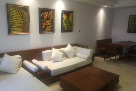 三亚观海酒店式公寓(碧翠) - Appartement
