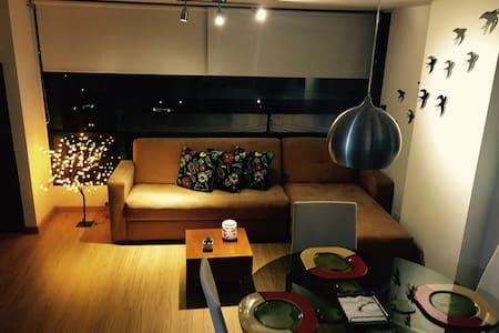 Cómodo apartamento dúplex en la mejor ubicación - Apartment