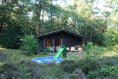 Huisje op de hei - Wapenveld - Cabin
