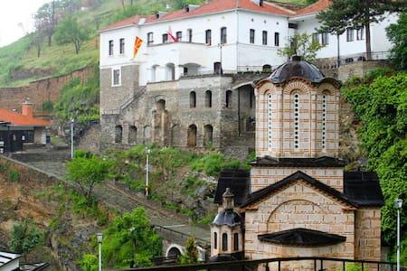 True Macedonian cultural experience - Talo
