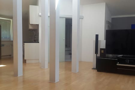 Penthouse/Loft Wohnungen - Kufstein - Byt