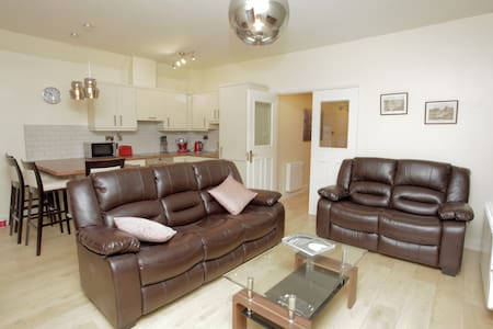 Dublin's best located 2 bed apt!