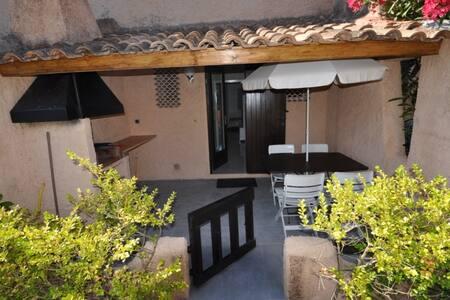 Mini villa Giardinu felice 33 - Condominium
