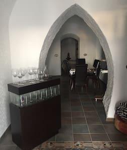 Casa Cueva en Guadix - Cova