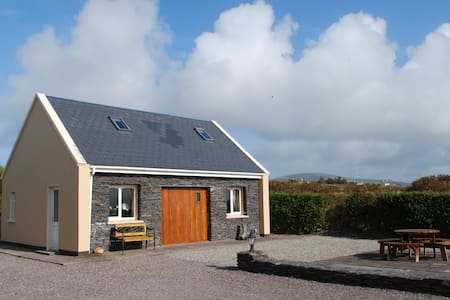 Carraig Liath Cottage - Cabanya