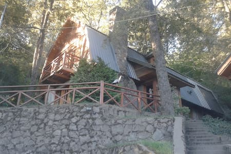Habitación en San Martin de los Andes - Casa