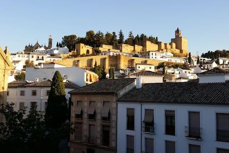 Lugar ideal para disfrutar de una gran ciudad - Antequera - Overig