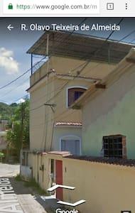 Lugar calmo - Volta Redonda - House