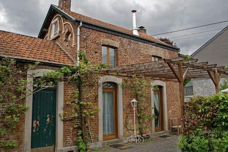 Gîte Bucolique, La Belle Epoque - Durbuy