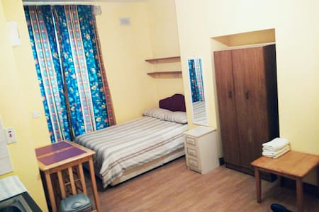 5 minutes to city centre walking! - Apartment