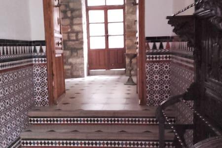 Maravillosa casa familiar - Haus