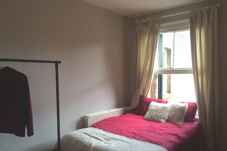 Stunning Room in Shepherd´s Bush-Central London - London - Lejlighed