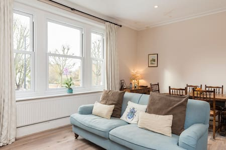 Cute family home in Parsons Green