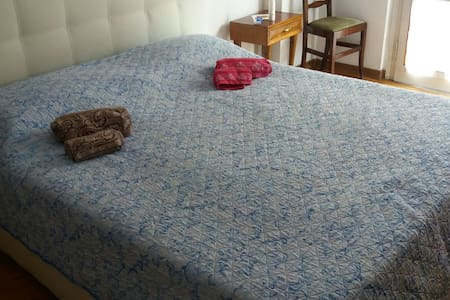 FLORENCE DOUBLE CONFORTABLE ROOM - Firenze - Apartment