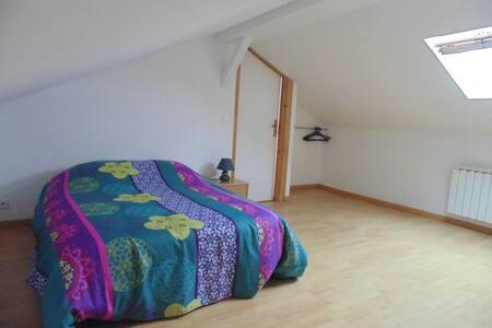 Appartement tout confort (2 chambres) - Apartment