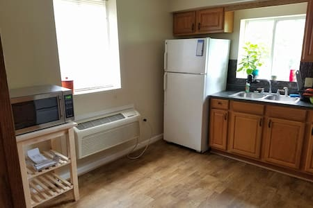 Spacious apartment near UPIKE - Pikeville - Appartamento
