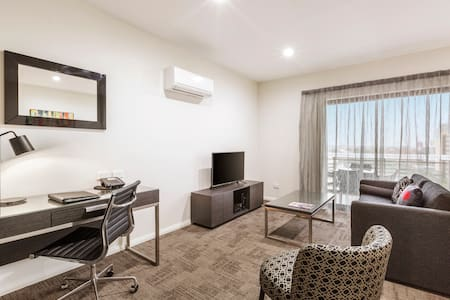 Executive Studio Apartment - Lejlighed