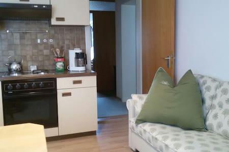 Haus Waltraud - Pfronten - Apartment