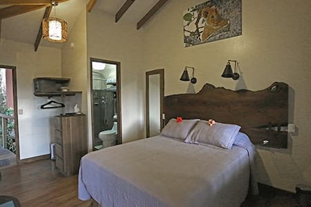 Om Suite Om Cabina 2 - Dominical - Villa