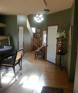 Beautiful comfortable home - Casa