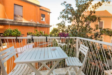 Cozy Apartment Villa Paganini Roma