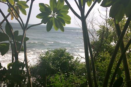 "Beach House ""El Bosquesito"" - Domek parterowy"