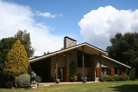 Les Margarites Paradis al Montseny - House