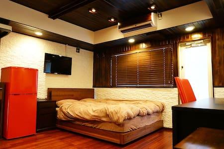 高級感のある落ち着いたお部屋。Luxury house. - Apartment