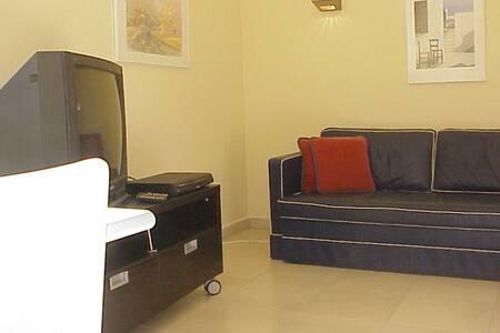 Moraira stilte en zon voor 2 - Teulada - Apartment