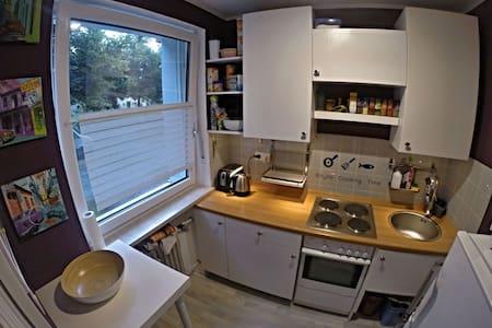 TOP Apartment (studio),  CLOSE to Oktoberfest - Pis