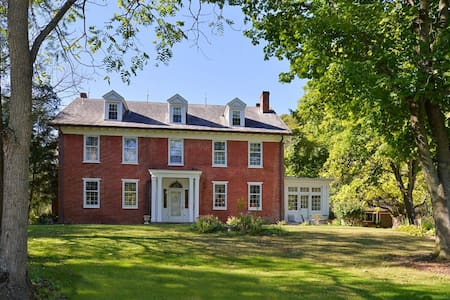 Historic Home for Penn State Events - Port Matilda - Haus