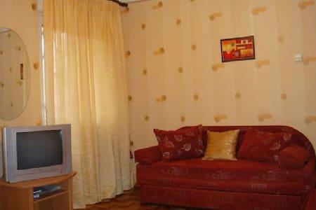 Квартира в Воронеже - Wohnung