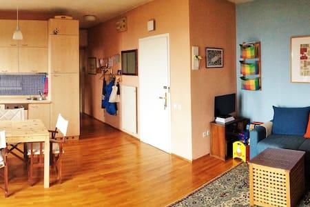 Beautiful family apartment - Ika - Apartamento