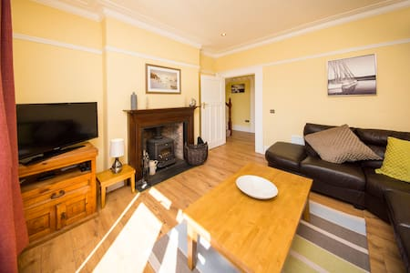 The Glebe, Portaferry Holiday Homes - House
