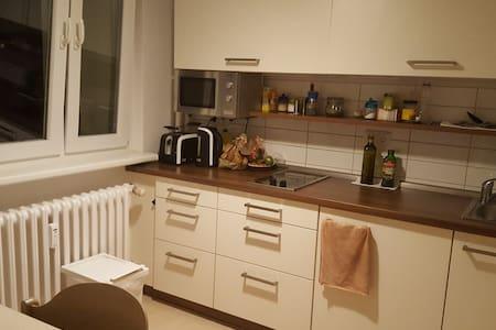 Die beste Wohnung in Berlin - Apartment